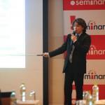 ネットマーケティング2011年の傾向と対策-セミナー写真-平塚元明氏2