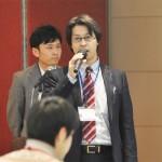ネットマーケティング2011年の傾向と対策-セミナー写真-花崎章2
