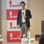 ネットマーケティング2011年の傾向と対策-セミナー写真-池田紀行氏2