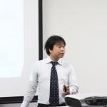 田中みのる氏社内研修-写真9