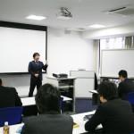 田中みのる氏社内研修-写真7