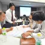 田中みのる氏販促セミナー-広島開催-写真5