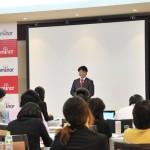 レスポンスを効果的に高めるためのダイレクトマーケティング短期集中講座-写真-田中みのる氏3