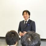 第2回田中みのる氏社内研修-写真2