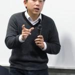 デジタルとソーシャルで地元を盛り上げる地域活性化の成功者達に学ぶ盛り上げの極意-写真-横田親氏5