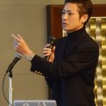 リーバイス東急ハンズのソーシャルメディア管理者が語る成果の出るソーシャルの使い方-写真-本田浩一氏3