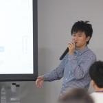 ゲーミフィケーションの基本とケーススタディゲームのチカラがビジネスを変える-写真-岡村健右氏2