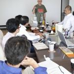 ストーリー理論を学ぶ社内研修会-写真2