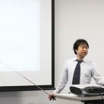 田中みのる氏社内研修-写真10