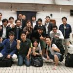 あの湯川鶴章さんとチームTechWaveが福山にやってくるSP-写真-懇親会4