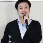 サイトとアプリの開発者が教えるスマートフォンを活用したマーケティング術-写真-佐々木陽氏
