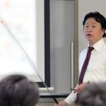 田中みのる氏販促セミナー-広島開催-写真10