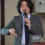 イマジナクトセミナー-広告の次は何か-嶋浩一郎氏-4