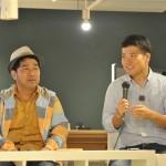 ふくやまウェアラブルまつり開催報告-湯川鶴章-黒瀬翼